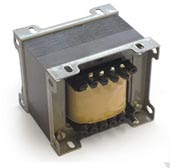 Laminated - Step down transformers